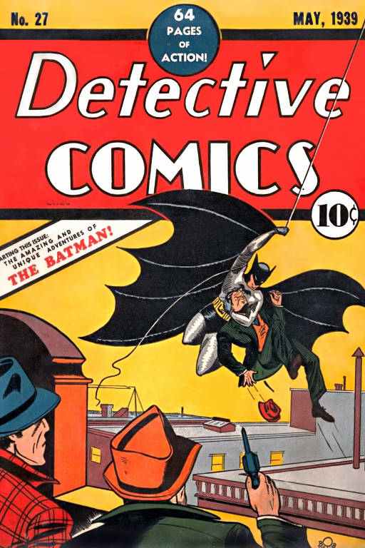 Batman, 80