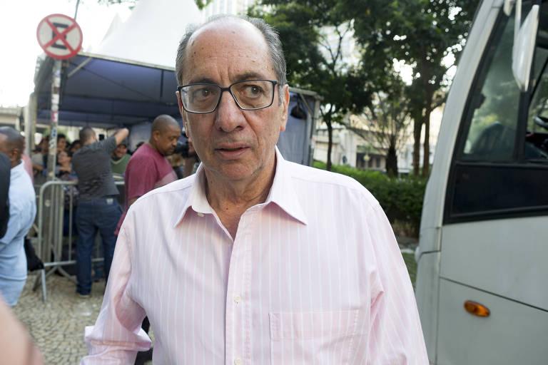 Em ensaio de aproximação com centrais, Guedes receberá UGT