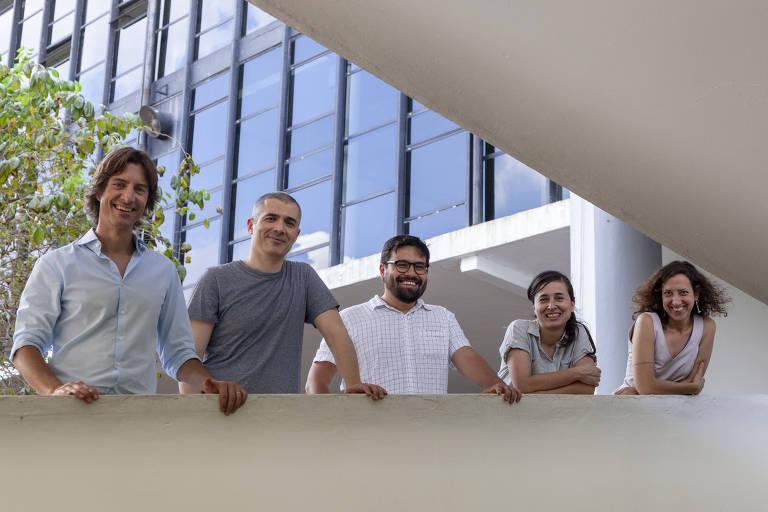 Conheça o time de curadores da 34ª Bienal de São Paulo