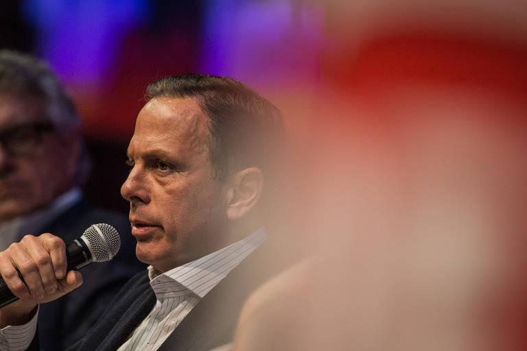 Doria se reúne com presidente da Scania e anuncia investimento em São Bernardo
