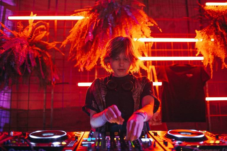 A DJ Cauana