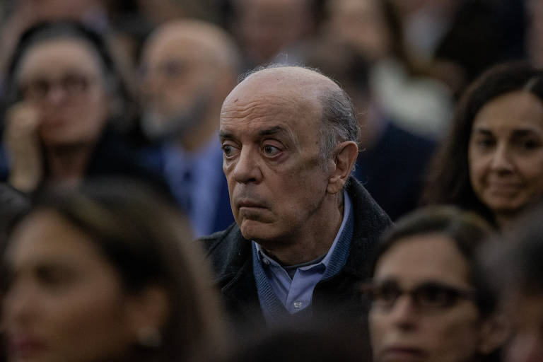 A trajetória de José Serra
