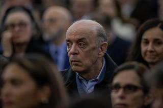 CERIMÔNIA OTAVIO FRIAS FILHO