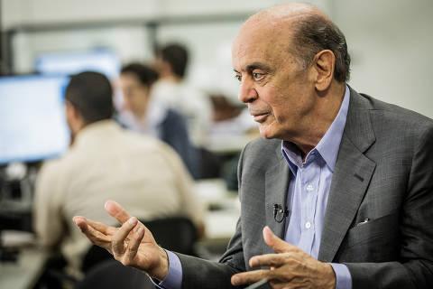 Serra é denunciado pela Lava Jato de SP sob acusação de lavagem de dinheiro