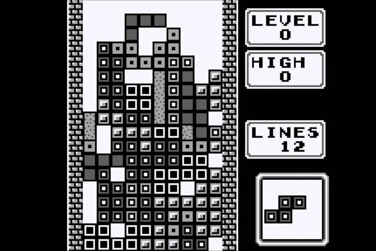 Do Tetris ao Minecraft, a evolução dos games
