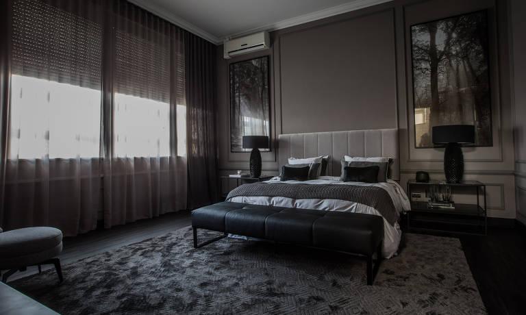 Doria reforma área residencial do Palácio dos Bandeirantes; veja como ficou