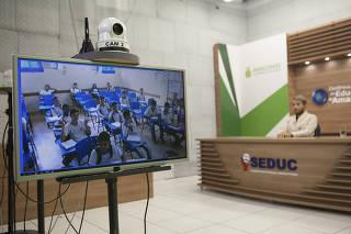 Ensino tecnológico no Amazonas