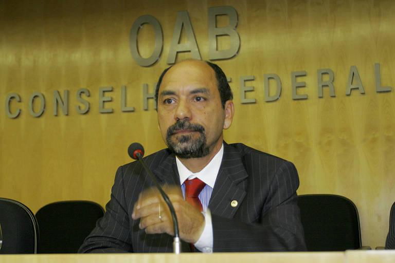 João Carlos Souto, professor de direito constitucional e procurador da Fazenda