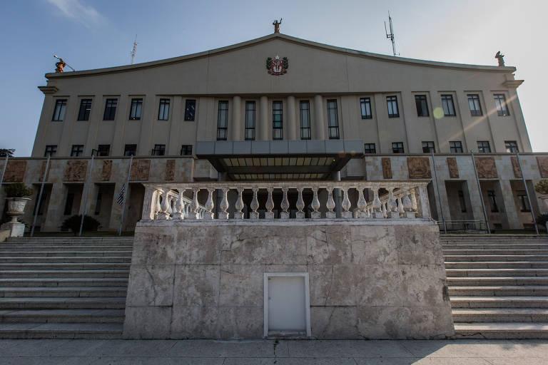 Veja o antes e depois da reforma no Palácio dos Bandeirantes