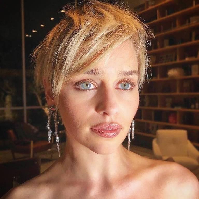 Os looks de Emilia Clarke