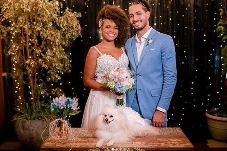 Casamento de Jeniffer Nascimento e Jean Amorim