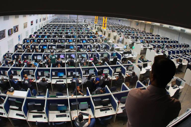 Canais da Prefeitura de SP recebem mais de 97 mil demandas por mês