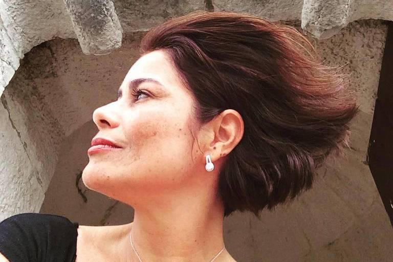 Valéria Alencar, atriz