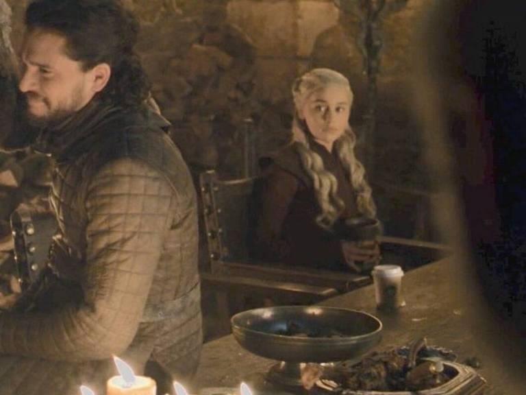 Game of Thrones - oitava temporada