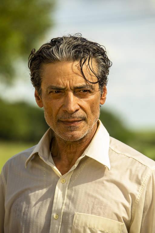Miroel ( Luiz Carlos Vasconcelos )