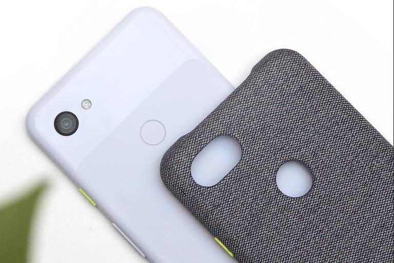 Google lança versões mais baratas de seu smartphone Pixel