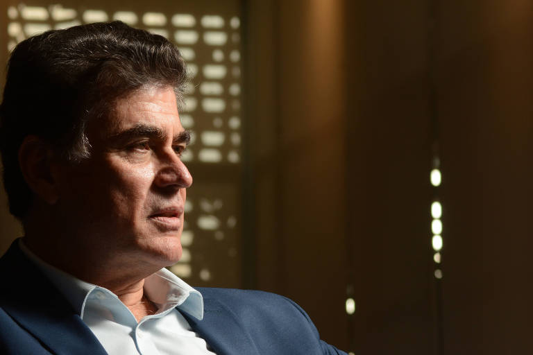 José Ricardo Roriz Coelho, vice-presidente da Fiesp e presidente da Abiplast