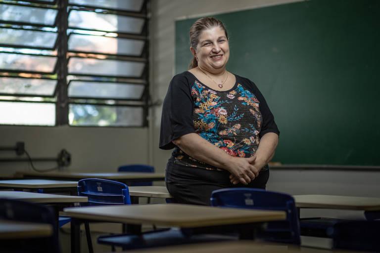 Professores assinantes da Folha