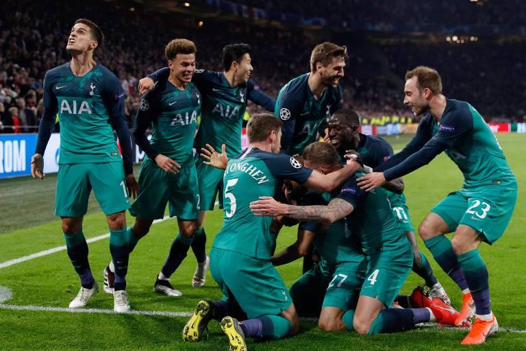 Final da Liga dos Campeões