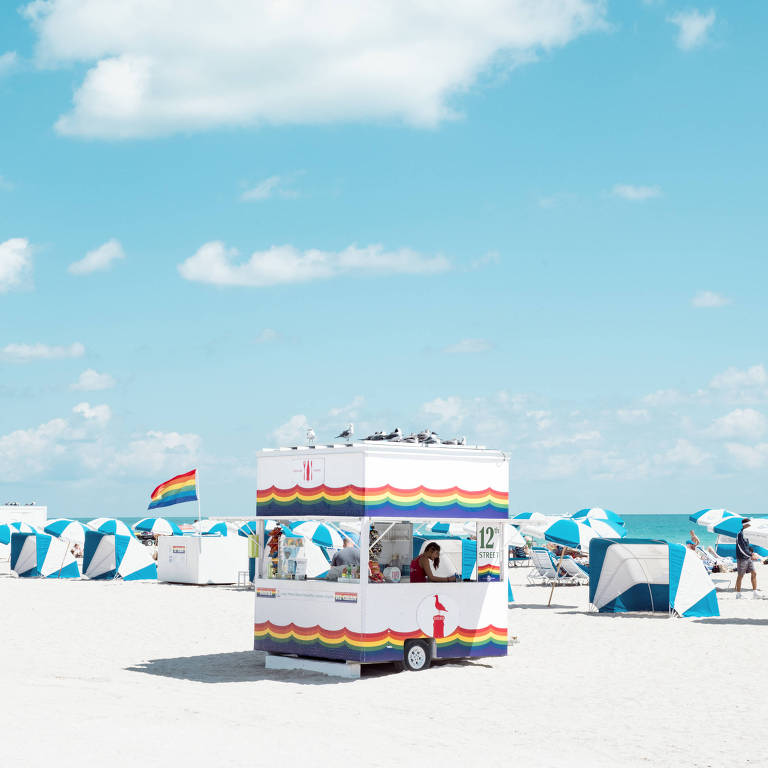 Álbum de viagem - David Behar