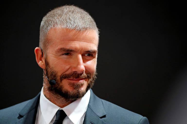 eb364067e6f156 F5 - Celebridades - David Beckham é proibido de dirigir por seis ...