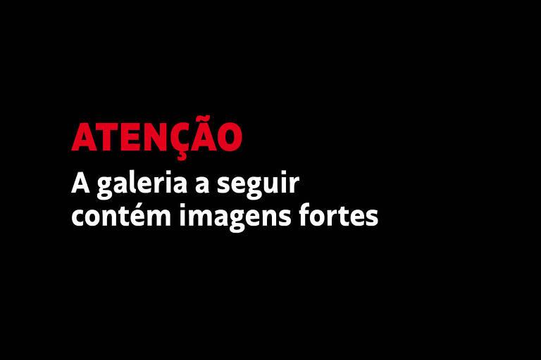 Rebelião deixa mortos no Pará