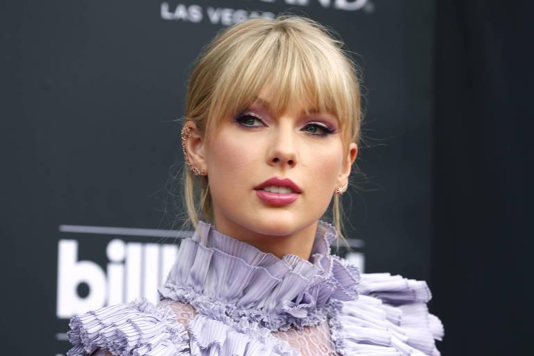 Taylor Swift no 2019 Billboard Music Awards