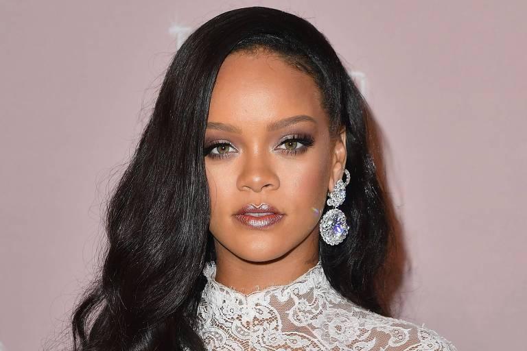 3° lugar: Rihanna faturou US$ 62 milhões (R$ 256 milhões)
