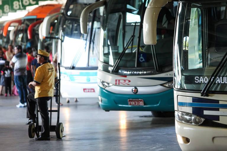 STF vai decidir se Buser, app que une passageiros a empresas de fretamento de ônibus, são ilegais no país