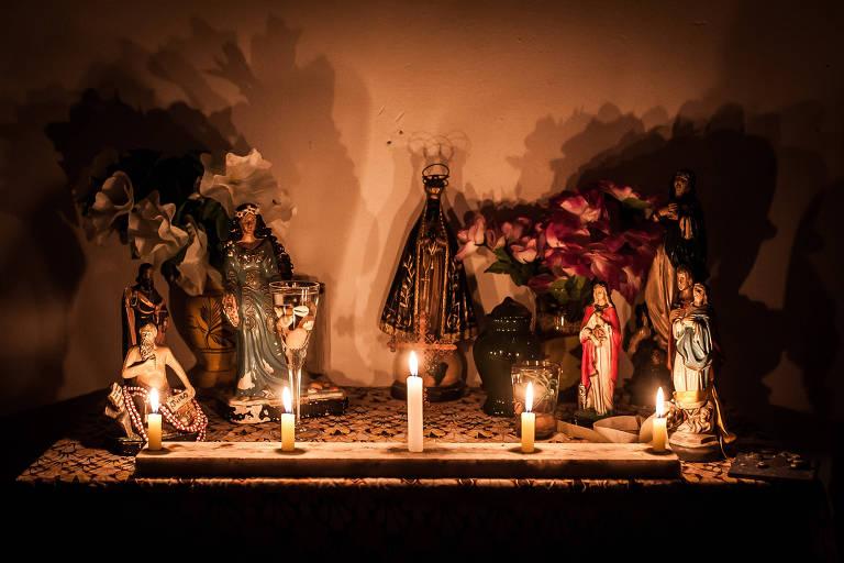 A diversidade religiosa no Brasil