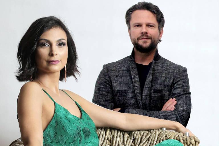 Sessão de Terapia: Globoplay exibe 4ª temporada com Morena Baccarin e Selton Mello