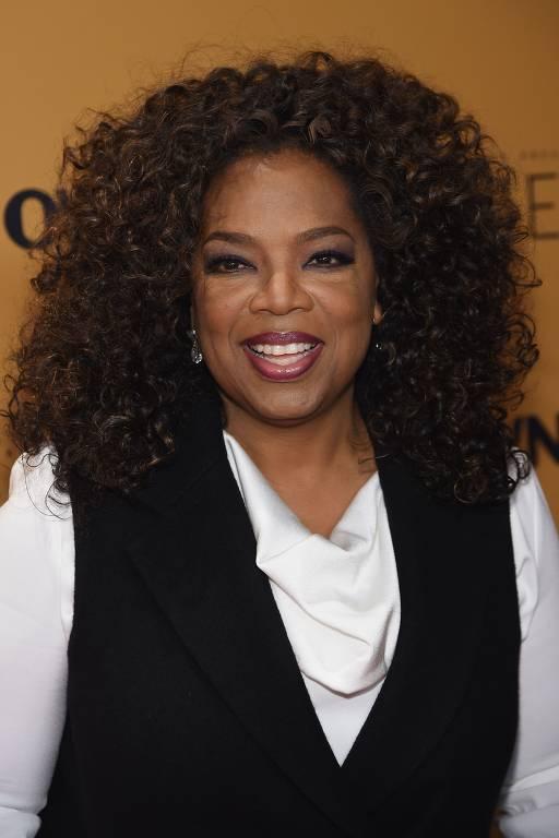Oprah Winfrey - Oficial