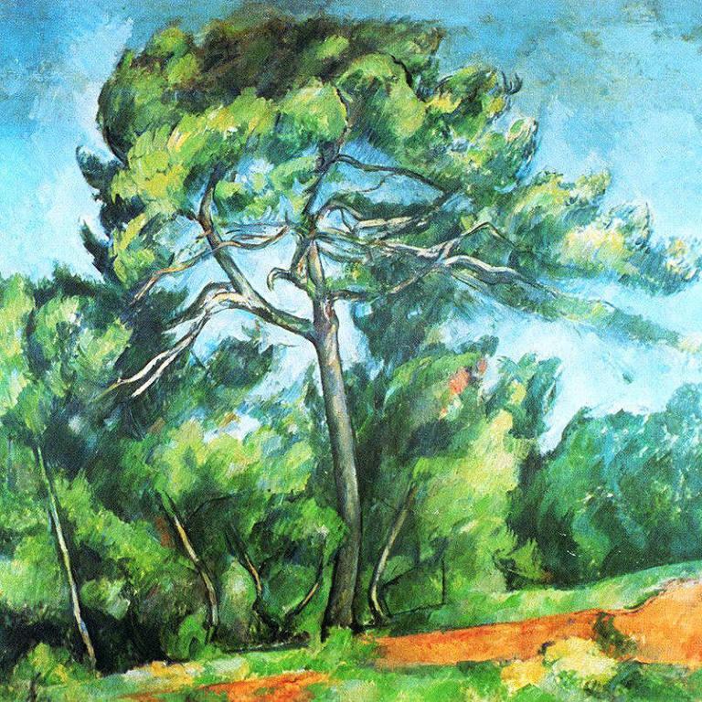 Colecao Folha Destaca O Revolucionario Da Arte Paul Cezanne 11