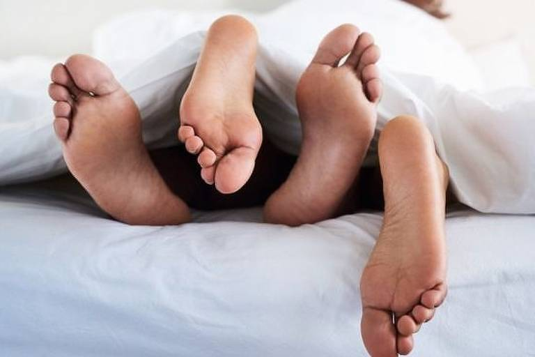 Estudos conduzidos nos EUA e no Reino Unido sugerem que as pessoas estão fazendo menos sexo
