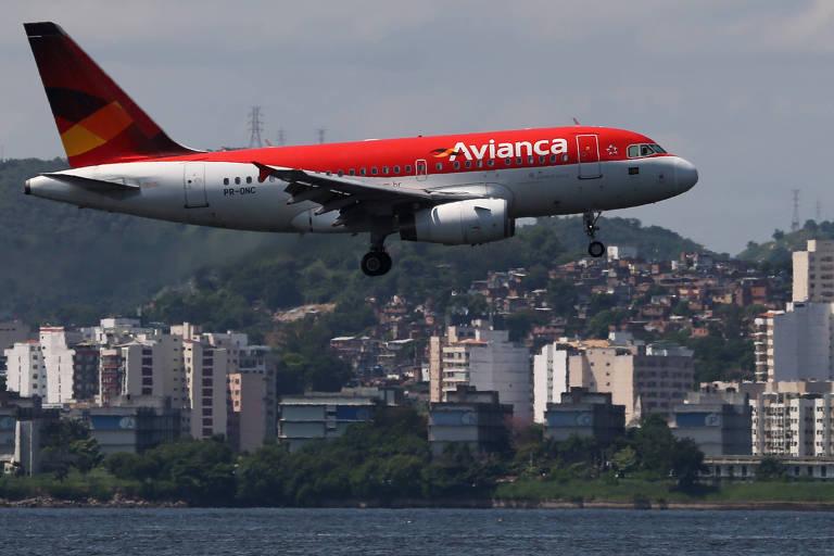 Avianca Holdings faz parceria de venda de passagens com Azul