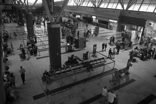 Leilao do Aeroporto do Recife