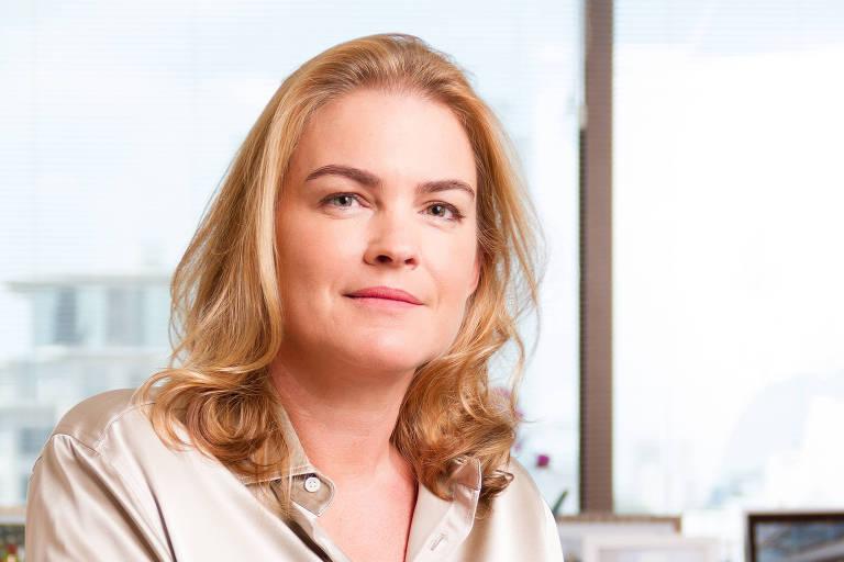 Sandrine Ferdane, CEO BNP Paribas Brasil