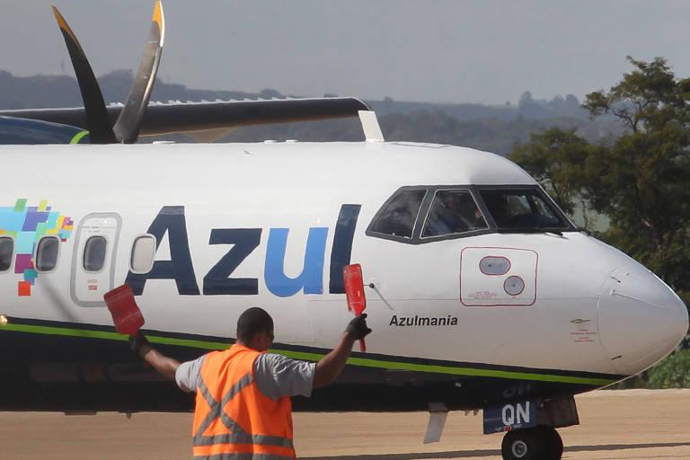 Azul faz nova proposta pela Avianca; oferta de R$ 573 milhões visa voos da ponte aérea