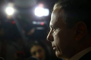 PSDB / DORIA / ELEICOES 2018