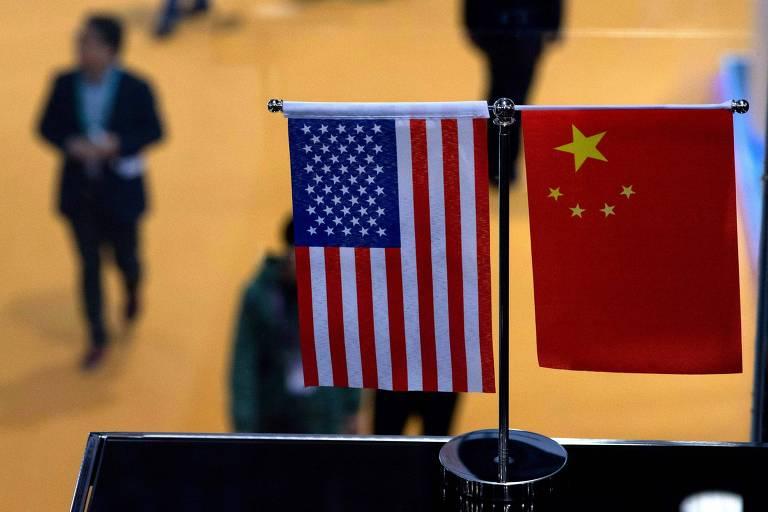 Guerra comercial entre EUA e China se intensifica