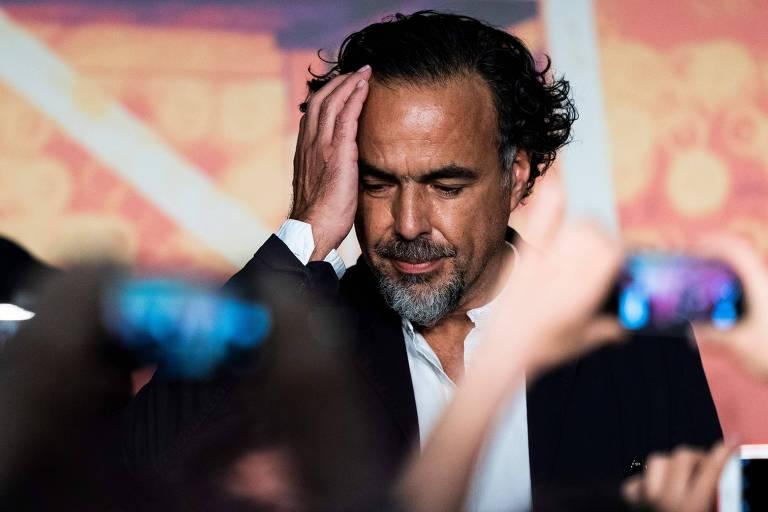 Em Cannes, Iñarritu diz que tuítes de Trump criam paranoia e ameaça