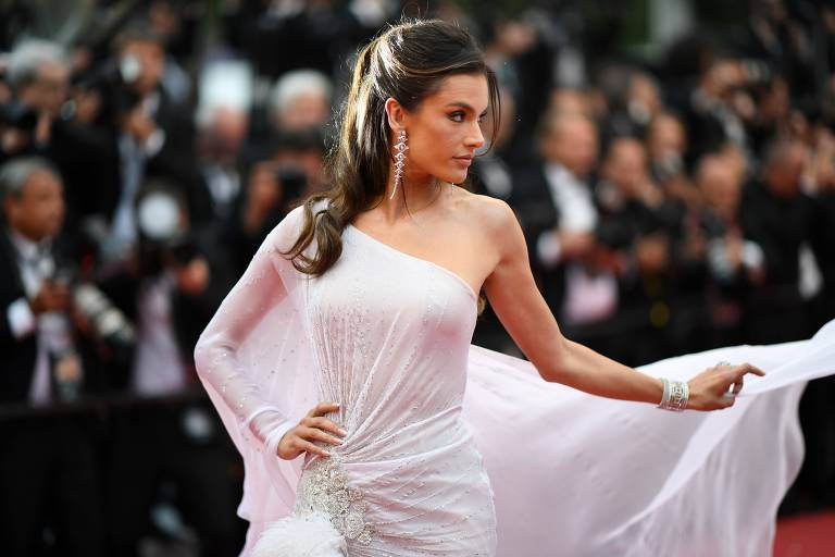 Os looks da abertura do festival de Cannes