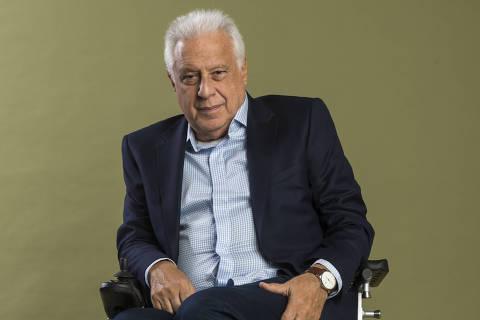 Antonio Fagundes tem doença terminal na novela