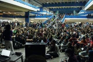 Assembleia Geral em