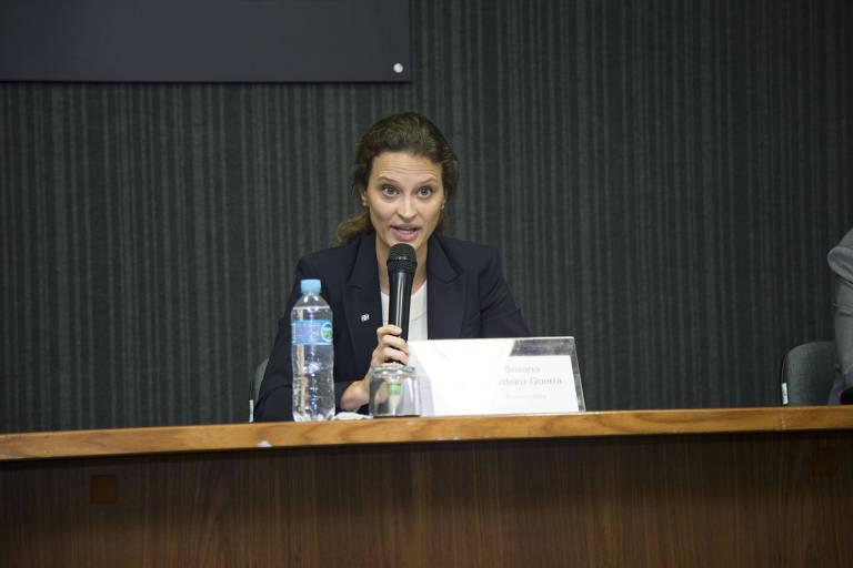 Presidente do IBGE, Susana Cordeiro Guerra enfrenta previsão de restrições orçamentárias para o Censo 2020