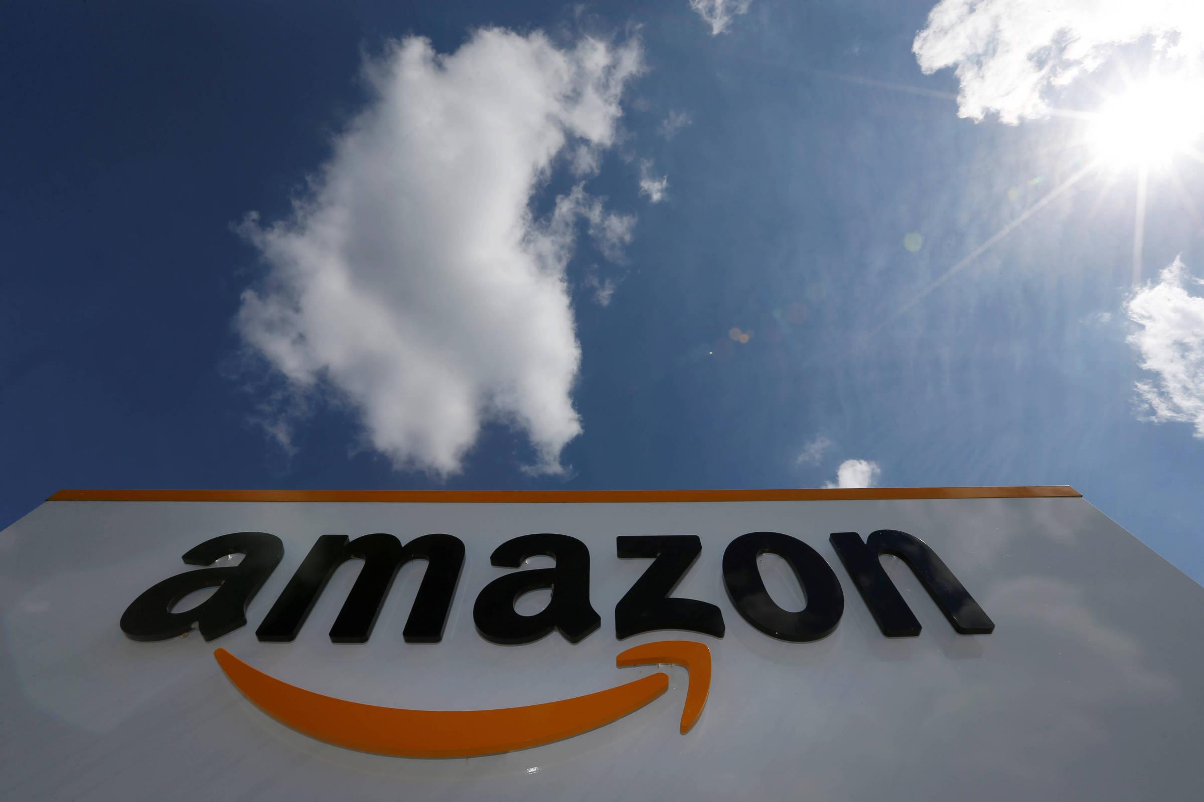 Amazon começa obras de aeroporto próprio com investimento de US$ 1,5 bilhão