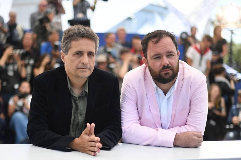 Em Cannes, Kleber Mendonça diz que país vive desmoronamento da cultura