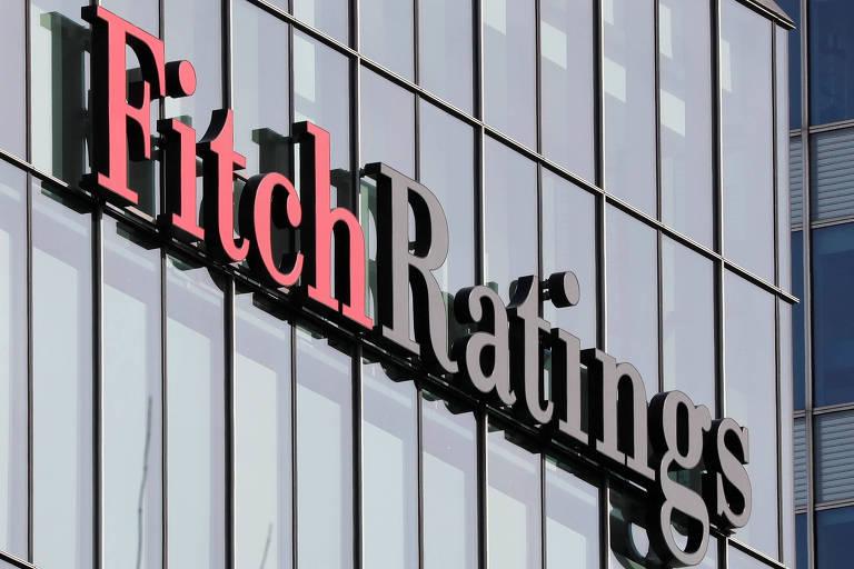 Escritório da Fitch em Londres