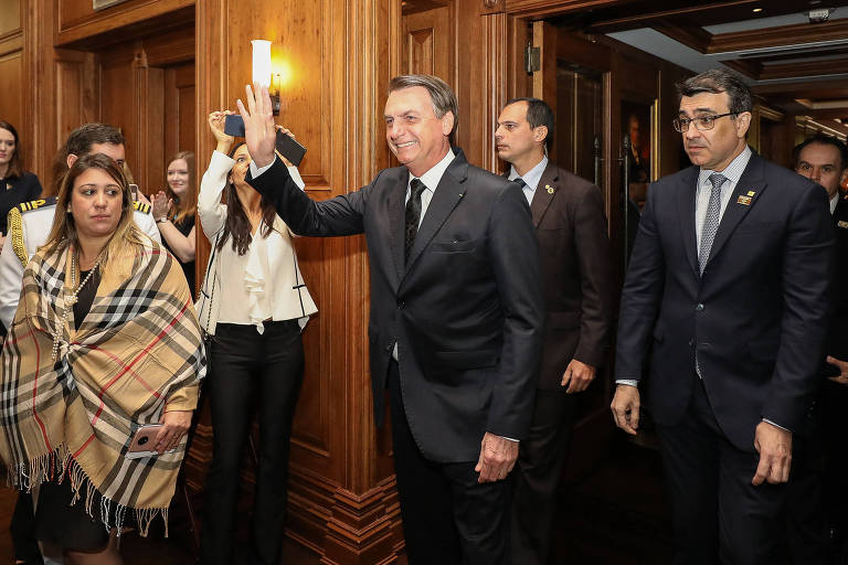 Segunda viagem de Bolsonaro aos EUA