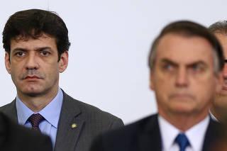 BOLSONARO / 100 DIAS DE GOVERNO